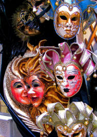 Images of Masquerade Party Masks